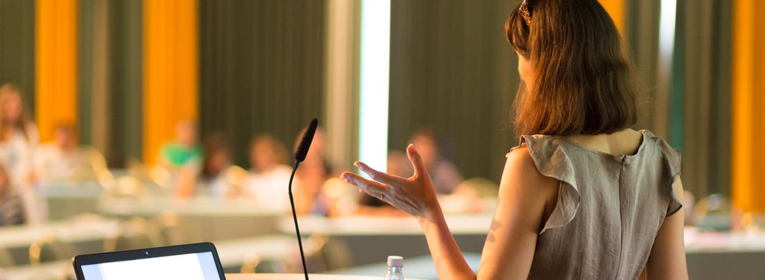 3 Ways to Find Great Exhibition Speakers