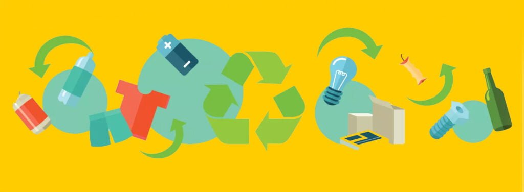 4 Ways to Cut Waste at Your Next Event by exhibit rentals