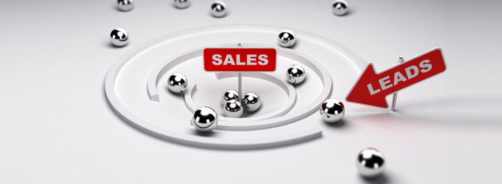 Ways to Generate Sales Leads if you Don't have Marketing Support by exhibit rentals