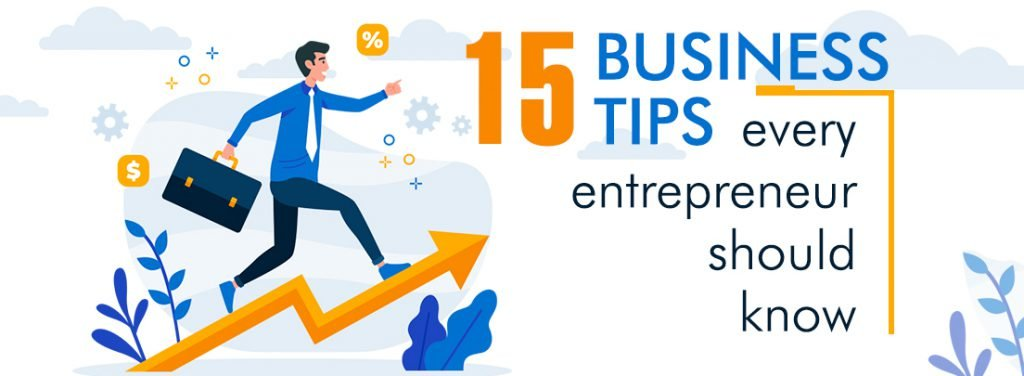 business tips by exhibit rentals