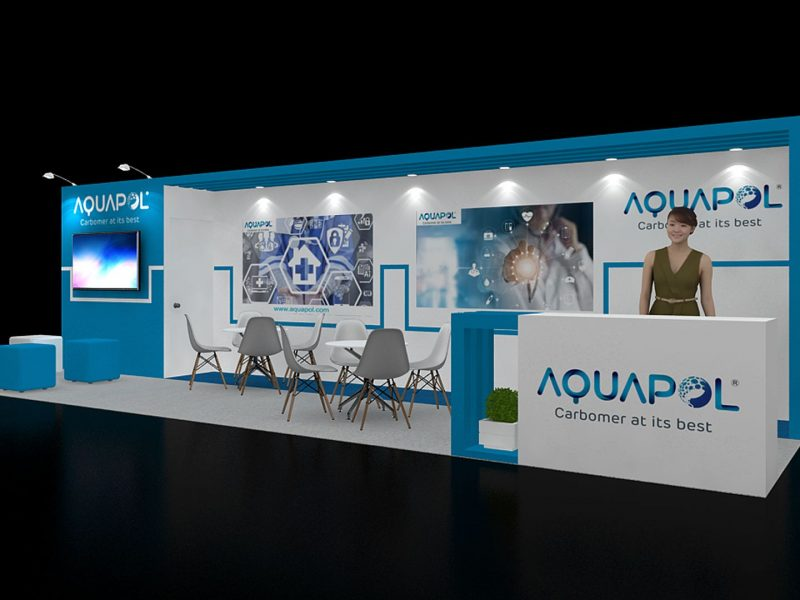 Choosing-the-right-spot-for-your-booth-in-a-trade-show by exhibit rentals