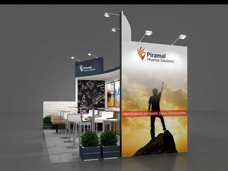 exhibit rentals trade show booths