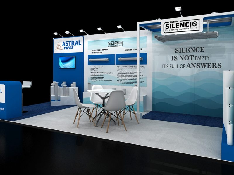 Creating-The-Correct-Design-for-Your-Next-Exhibition-or-Tradeshow by exhibit rentals